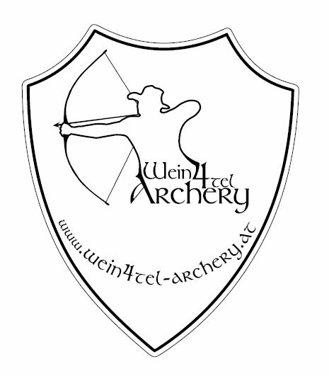 Wein4tel-Archery-Logo